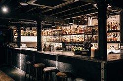 Mjølner Bar