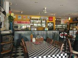X Centre Sports Bar & Restaurant