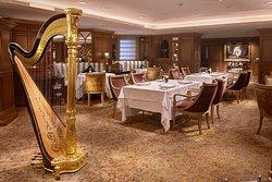 Antoine Room-Sheraton Grande Taipei Hotel