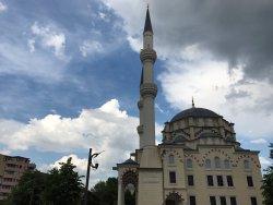 جامع بيرم باشا عيسى