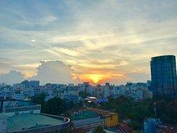 AIR Saigon
