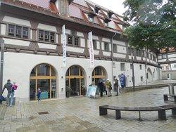 Urgeschichtliches Museum Blaubeuren