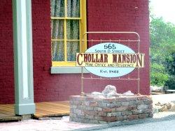 Chollar Mansion