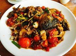 Yuanzhiwei Restaurant