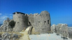Castle of Stilo