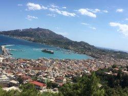 Bochali View Point