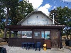 rifugio Guado Liscia