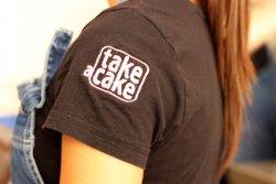 Welcome to Take a Cake.