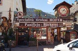 Panificio Hofer