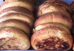 La huerta Panadería y pastelería