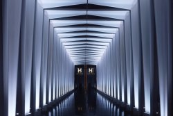 Henshin entrance
