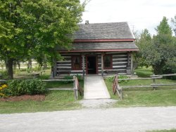 Georgina Pioneer Village