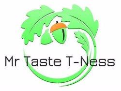 Mr Taste T-Ness