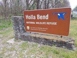 Holla Bend National Wildlife Refuge
