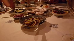 Restaurant marocain !