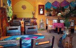 Restaurant Little India