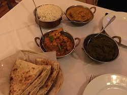 Kamana Fine Indian Cuisine