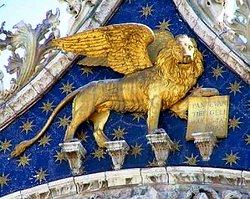 Basiliek van San Marco (Venetië)