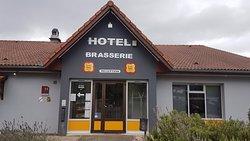 P'tit Dej-Hotel Foix