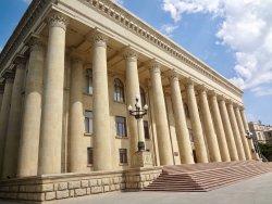 Музей независимости Азербайджана