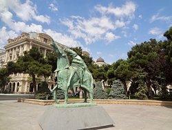 Independence Museum of Azerbaijan