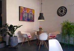 Kavárna Coffee U2B