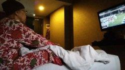 Hotel serasa Rumah <3