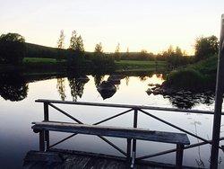 STF Vandrarhem Falun/Sundborn