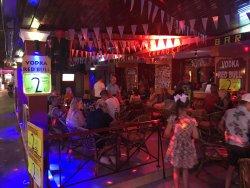 John and Georgina Karaoke Bar - Fun Pub
