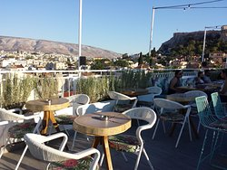 Anglais Athens