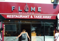 Flame Grillhouse