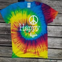 Happy Hippie