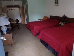 Tahsis Motel