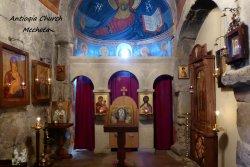 Antioquia Church
