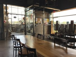 Chippewa River Distillery & Brewster Brothers Brewing Company