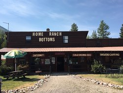 Home Ranch Bottoms