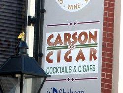 Carson Cigar Company