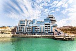 Отель Caspian Riviera Grand Palace