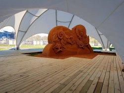 Sand Art Gallery