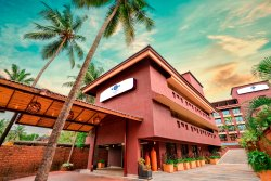 Caspia Hotels - Goa