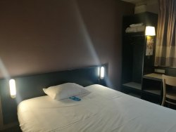 B&B Hotel Nancy Frouard (1)