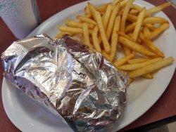 Primo Burgers