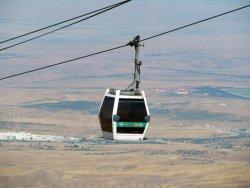 Ashgabat Cable Car