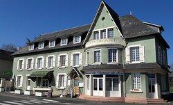 Hotel du Chemin de Fer