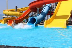 Aquapark Nemo