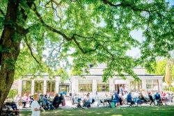 Karamellan på Drottningholm