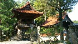 Banminsan-Entsuji Temple