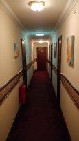 Hunters Meet Hotel