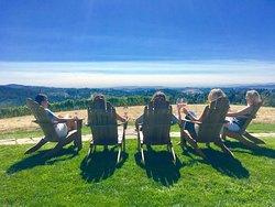 Access Oregon Wine Tours