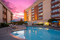 Red Lion Hotel and Conference Center-Seattle-Renton